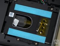 HDD module