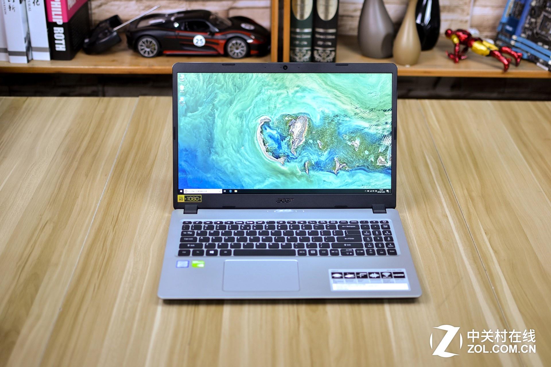 Acer Aspire 5 A515-52G Review - Laptopmain com