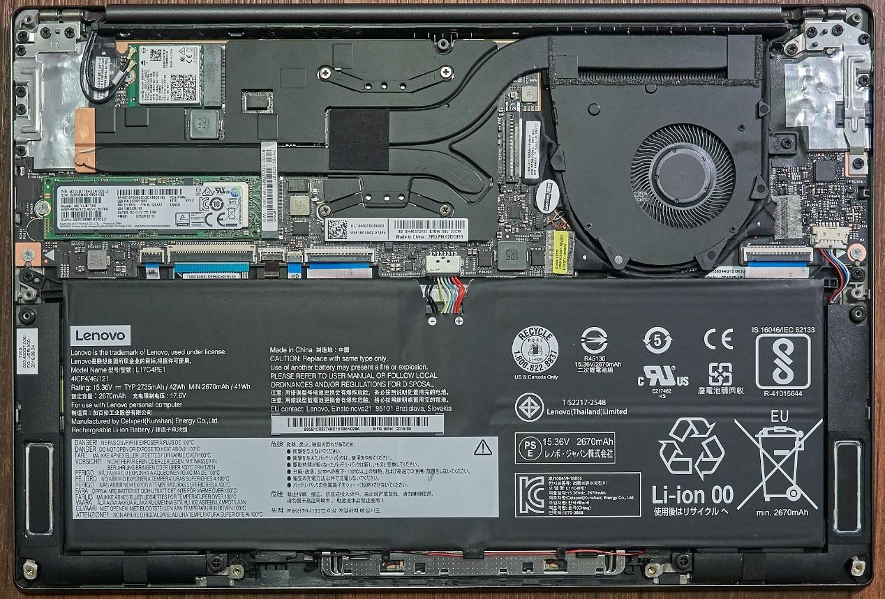 Lenovo Yoga S730 Review - Laptopmain com
