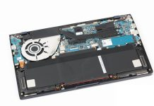 Asus VivoBook Pro 15 N580VD Disassembly (SSD, RAM, HDD Upgrade