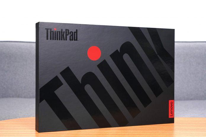 ThinkPad P1 2019