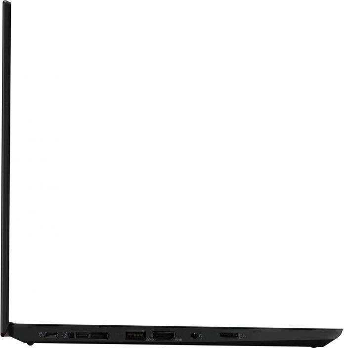 ThinkPad T14 left side